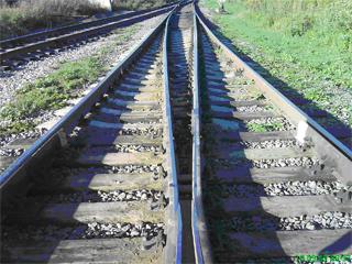 Обслуживание железнодорожных путей и